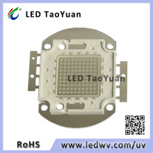 UV LED 375nm 395nm 405nm 100W, High Power UV LED