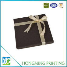 Fancy Paper Chocolate Gift Packaging Box