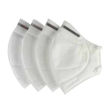 filtre Masque anti-pollution KN95