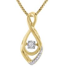 18k Gold Platte 925 Silber Tanzen Diamant Schmuck