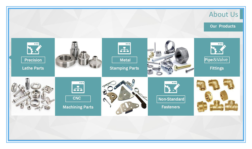 High Precision Components