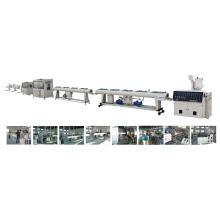 PPR PE Rohr Maschine / Kunststoff HDPE Rohr Ausrüstung