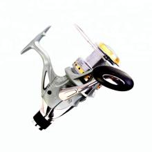 CNR021 instante anti carretel de pesca de carpa de carretel de alumínio reverso