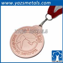 Медаль новинка Медь ,Латунь медаль