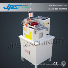 Jps-160c Pneumatic Plastic Tube and PVC Tube Cutting Machine