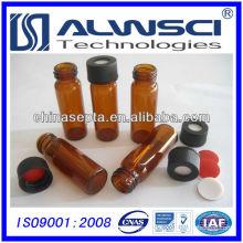 4ml 13-425 Shimadzu amber autosampler Screw thread vials