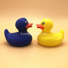 Mini canards en caoutchouc promotionnels