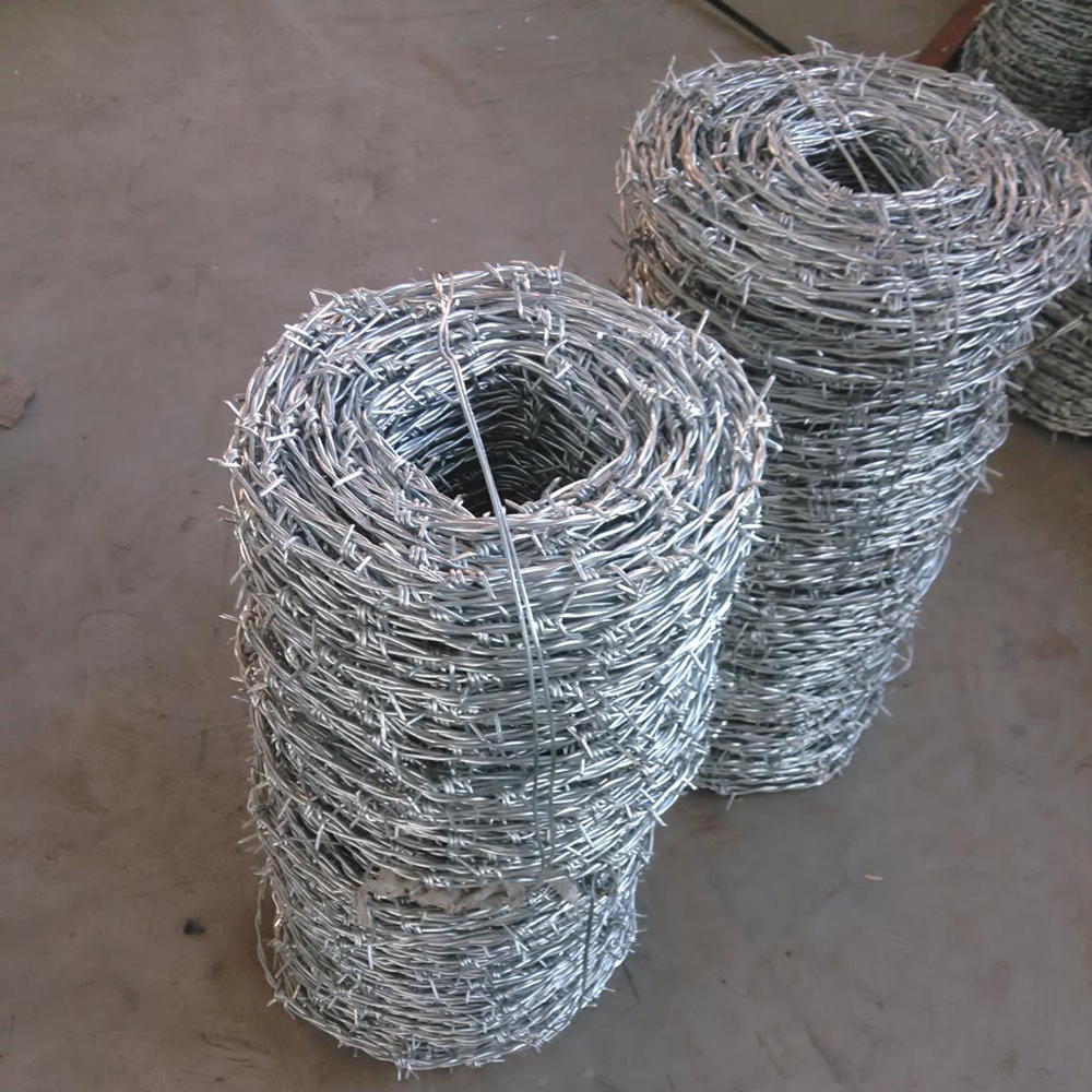 Brarbed Wire