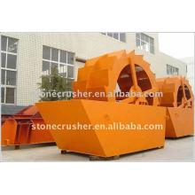 Gear Type Sand Waschmaschine