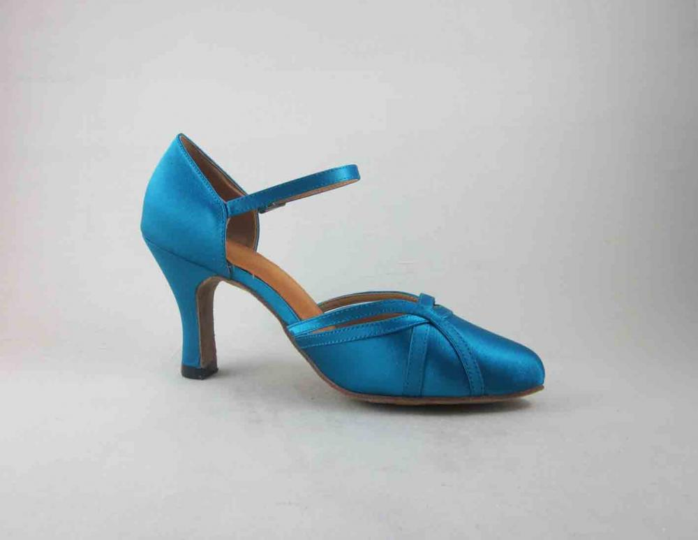 2 5 Inch Ballroom Shoes For Girls