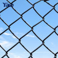 Factory Galvanized Chain Link Fence 8ft High For Baseball Fields