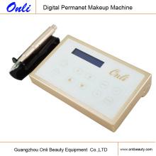 Новая инновационная сенсорная сенсорная цифровая перманентная макияжная машина