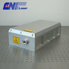 Wasserkühlung fester gütegeschalteter blauer Laser bei 440