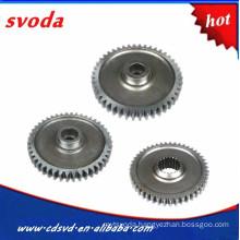 terex PTO slave drive gear for tr50 TR60 TR100 3305 3307 terex parts OEM 09274893