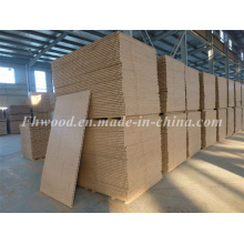 Hollow Particle Board