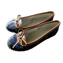 Leisure Style Rubber Shoes