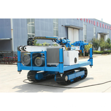 Crawler Depth 150mAnchor Drilling Rig