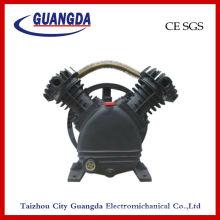 Kolben-Kompressor-Kopf