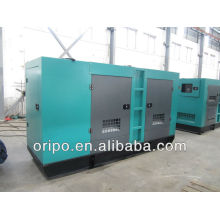 100kva 60hz diesel generator with silent canopy for sale low price