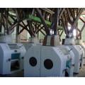100tpd Weizenmehl Mühle Maschinen / Mais Mehl Mühle Maschinen
