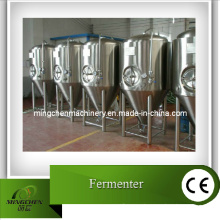 Jacketed Juice Fermenter with CE