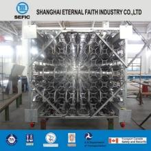 Vapeur de GNL ambiant à usage industriel 2014 (SEFIC-400-250)