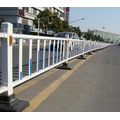 Traffic Rode Mesh Fence Galvanized Steel