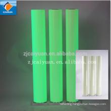 CY pet type photoluminescent adhesive film non-slip matte