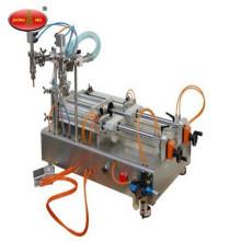 Hopper Liquid Filling Machine for Liquid and Paste