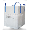 Sac jumbo en plastique PP Bottom Price