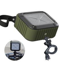 Wasserdichte Bluetooth Wireless Bike Montage Lautsprecher