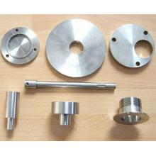 Kundenspezifische CNC-Fräsmaschinen, Teile und CNC-Drehteile nach Kunden-Zeichnungen