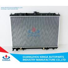 Sistema de resfriamento de radiador automotivo para Nissan X-Trail ′ 00-03 em