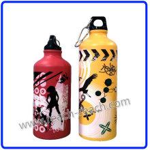 SGS auditoría deportes botella de agua de aluminio (R-4048)