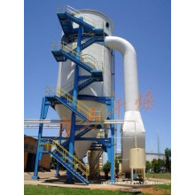 Good price at large scale size spray dryer equipment
