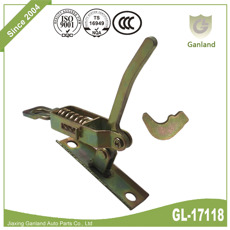 Steel Over Centre Fastener GL-17118