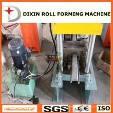 High Speed Furring Roll Forming Machine