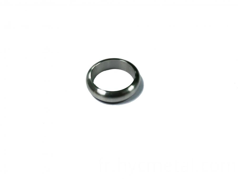 Stainless Steel Ring Customization