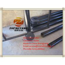 nylon cantilever fence gate roller
