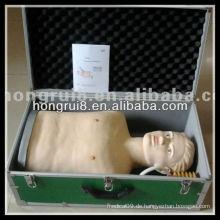 ISO-Dekompression der Spannung Pneumothorax, Pneumothorax Behandlungssimulator