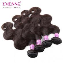 Wholesale Price Color #2 Peruvian Human Hair