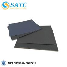 papel de lixamento impermeável / papel handmade