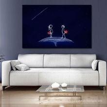 Impression sur toile sur toile toile Art Vente de peinture pour enfants