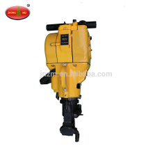 petrol handheld drilling machine