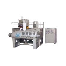 CE/SGS/ISO9001 горизонтальные пластиковые смесительного блока
