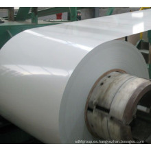 Acero inoxidable, acero Precio por tonelada, PPGI, China Proveedor