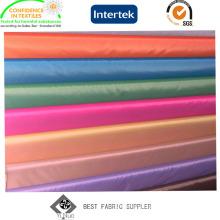 Jacket Used 100% Polyester 190t Taffeta Fabric