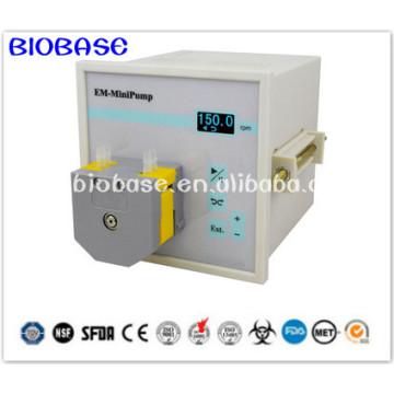 Biobase Mini Compact Peristaltic Pump Mpp-Em Series