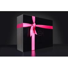 Подарочная коробка с лентой Accessary