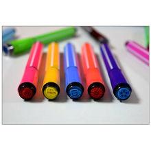 terapia de cores caneta aquarela caneta crianças
